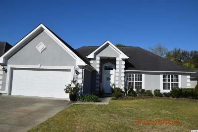 Conway Single Family Home For Sale: 227 Jessica Lakes Dr.