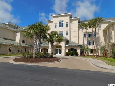 North Myrtle Beach Condo/Townhouse For Sale: 2180 Waterview Dr. #836