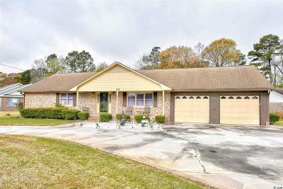 Myrtle Beach Single Family Home For Sale: 1279 Viking Dr.