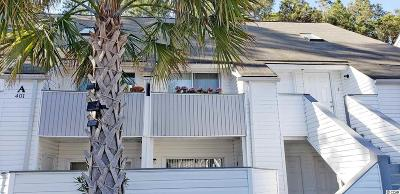 Murrells Inlet Condo/Townhouse For Sale: 401 Cambridge Circle #A-7