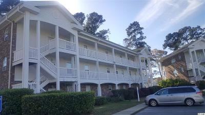 Myrtle Beach Condo/Townhouse For Sale: 702 Riverwalk Dr. #202