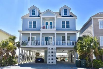 North Myrtle Beach SC Single Family Home For Sale: $1,900,000