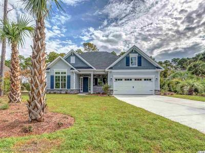 Myrtle Beach Single Family Home For Sale: 4109 Westchester Ct.