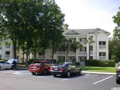Myrtle Beach Condo/Townhouse For Sale: 537 White River Dr. #17 H