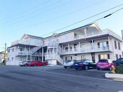 North Myrtle Beach Condo/Townhouse For Sale: 1524 S Ocean Blvd. #30