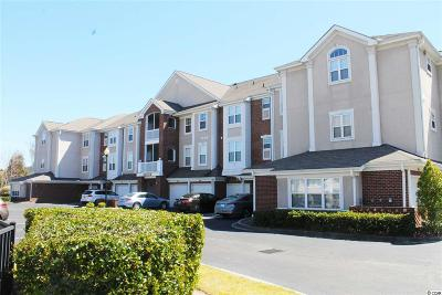 North Myrtle Beach Condo/Townhouse For Sale: 2241 Waterview Dr. #514