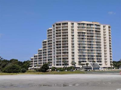 Myrtle Beach Condo/Townhouse For Sale: 101 Ocean Creek Dr. #MM-13