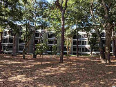 Myrtle Beach Condo/Townhouse For Sale: 415 Ocean Creek Dr. #2247