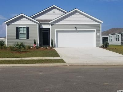 Myrtle Beach Single Family Home For Sale: 2513 Nadir Ct.