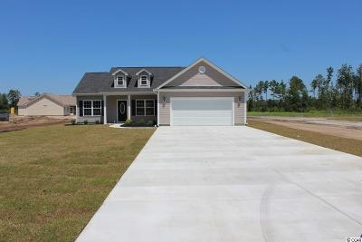Loris Single Family Home Active Under Contract: 1501 Emery Rd.