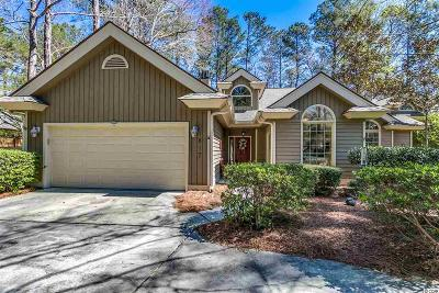 North Myrtle Beach Single Family Home For Sale: 1817 Spinnaker Dr.