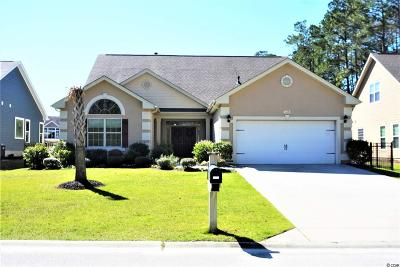 Conway Single Family Home For Sale: 183 Rivers Edge Dr.