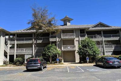 North Myrtle Beach Condo/Townhouse For Sale: 1401 Lighthouse Dr. #4114