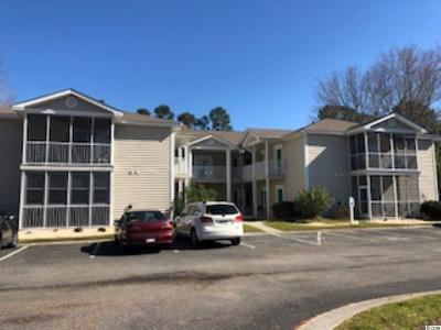 Murrells Inlet Condo/Townhouse For Sale: 5110 Sweetwater Blvd. #5110
