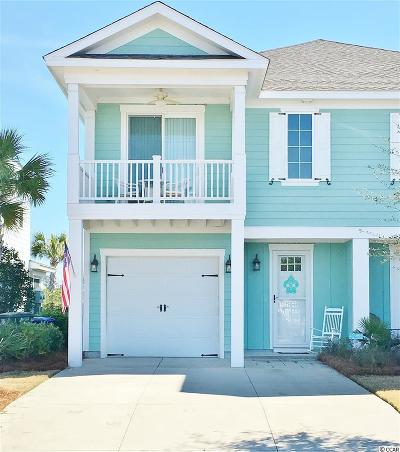 North Myrtle Beach Condo/Townhouse For Sale: 2210 Tidewatch Way #86