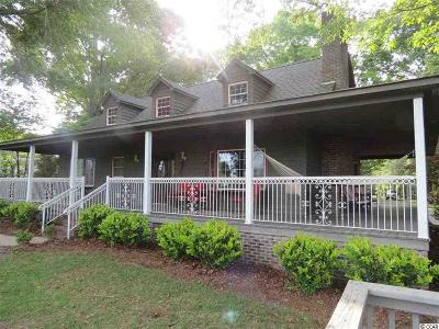 Georgetown Single Family Home For Sale: 340 Apache Dr.