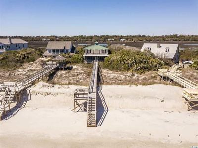 Pawleys Island Single Family Home For Sale: 360 Myrtle Ave.