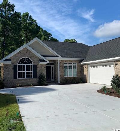 Conway Single Family Home For Sale: 1009 Maccoa Dr.