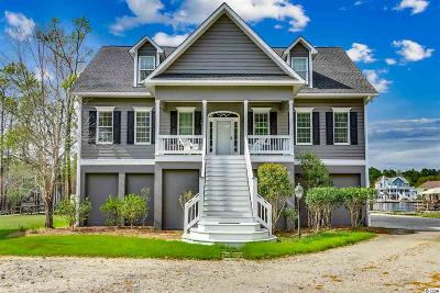 Myrtle Beach SC Single Family Home For Sale: $649,900