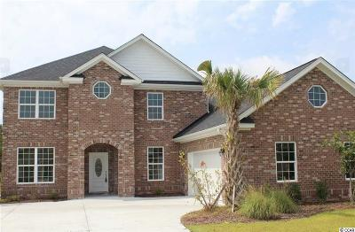 Longs Single Family Home For Sale: 1008 Foxtail Dr.