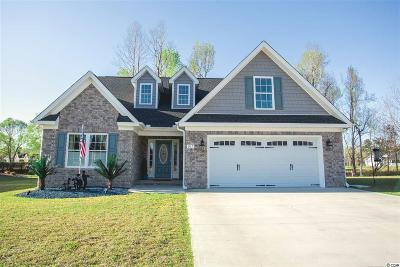 The Brick Yard Single Family Home For Sale: 217 Grassy Meadow Ct.