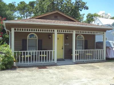 North Myrtle Beach Single Family Home For Sale: 948 Tiffany Ln.