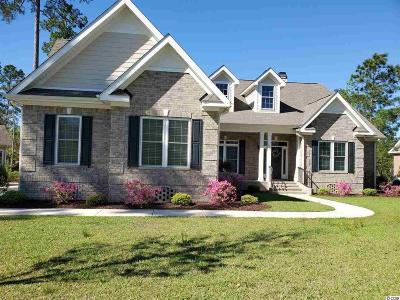 Murrells Inlet Single Family Home For Sale: 116 Low Country Loop