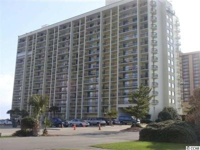 Myrtle Beach Condo/Townhouse Active Under Contract: 9820 Queensway Blvd. #509