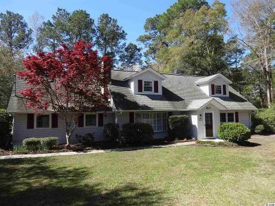 Litchfield Country Club Single Family Home Active Under Contract: 613 Aspen Loop