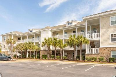 North Myrtle Beach Condo/Townhouse For Sale: 6253 Catalina Dr. #1233