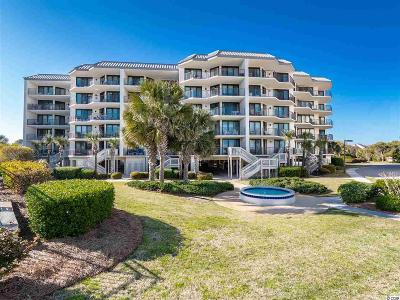 Pawleys Island Condo/Townhouse For Sale: 341 South Dunes Dr. #C-11
