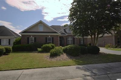North Myrtle Beach Single Family Home For Sale: 809 East Coast Ln.