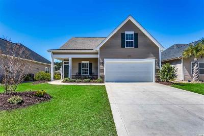 Longs Single Family Home For Sale: 147 Palmetto Green Dr.