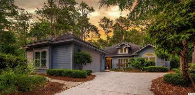 North Myrtle Beach Single Family Home For Sale: 1229 Clipper Rd.