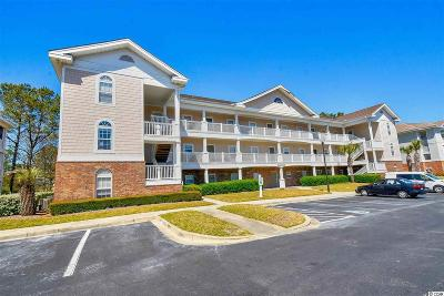 North Myrtle Beach Condo/Townhouse For Sale: 5750 Oyster Catcher Dr. #433