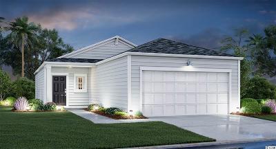 Longs Single Family Home For Sale: 2034 Borgata Loop