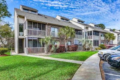 Surfside Beach Condo/Townhouse Active Under Contract: 1356 Glenns Bay Rd. #203 A