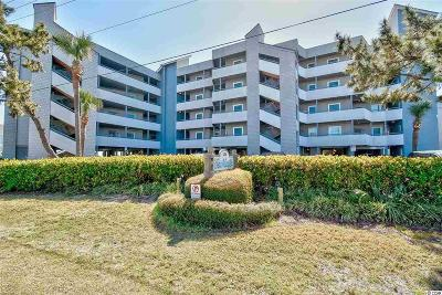 Murrells Inlet Condo/Townhouse Active Under Contract: 1310 N Waccamaw Dr. #208