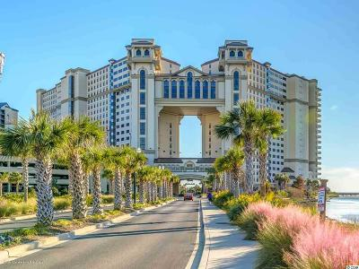 North Myrtle Beach Condo/Townhouse For Sale: 100 North Beach Blvd. #1215