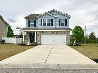 Longs Single Family Home For Sale: 405 Lineberry Ct.