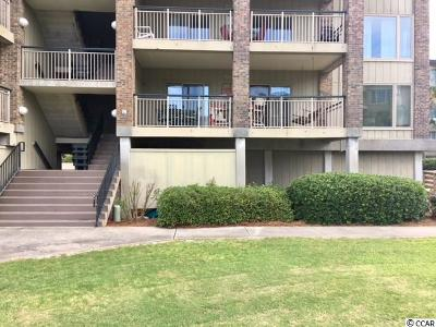 Pawleys Island Condo/Townhouse For Sale: 320 Myrtle Ave. #H2