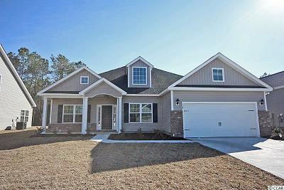 Conway Single Family Home For Sale: 641 Chiswick Dr.