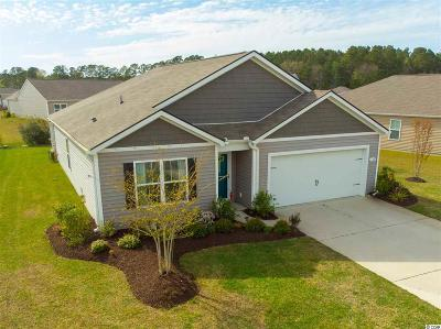 Longs Single Family Home Active Under Contract: 149 Oak Leaf Dr.