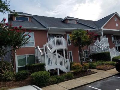 Little River Condo/Townhouse Active Under Contract: 4760 Lightkeepers Way #20E