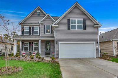Little River Single Family Home For Sale: 1345 Reflection Pond Dr.