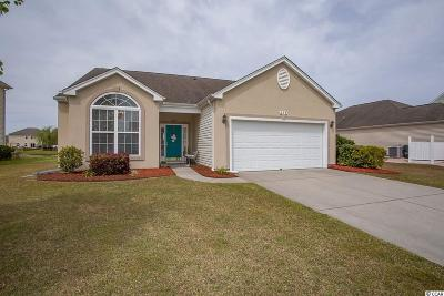 Myrtle Beach Single Family Home Active Under Contract: 409 Mooreland Dr.