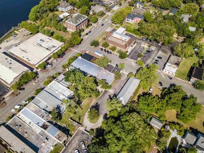 Georgetown County Commercial For Sale: 120 King St. #932 Fron