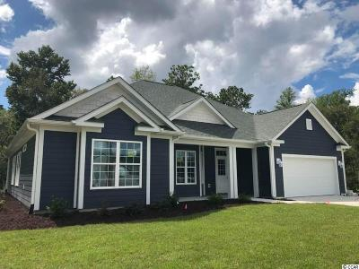 Conway Single Family Home For Sale: 868 Tilly Lake Rd.