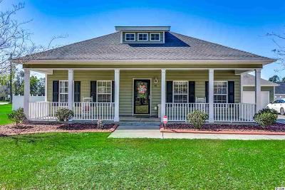 Conway Single Family Home For Sale: 401 Paul St.