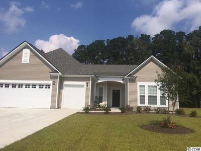 Conway Single Family Home Active Under Contract: 198 Three Oak Ln.